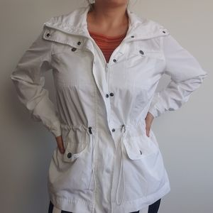 Vintage Light weight Jacket Button Up